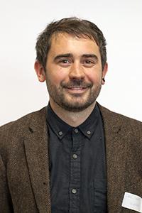 Bristol Councillor Craig Cheney