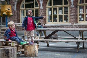 Children, Ghent