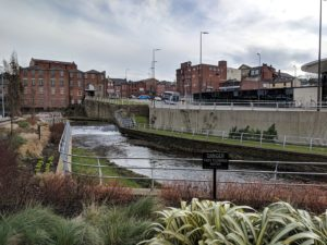 River Roch, Greater Manchester