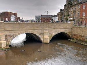 Rochdale bridge