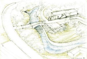 The plans for Porto's Rio Tinto.