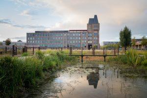 cotton factory in Lille, Leblan Lafont